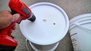 DIY Berkey Emergency Water Purification System! $AVE!