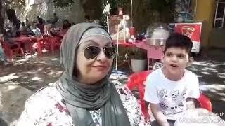 ماما وفاء على اليوتيوب تحياتي للجميع