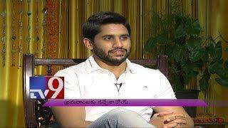 Naga Chaitanya's Exclusive Interview