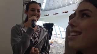 """Lisa Cimorelli - """"Limbo"""" by Jojo - feat Dani"""
