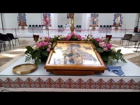 Божья Матерь Неустанной Помощи (копия) Madonna del Perpetuo Soccorso