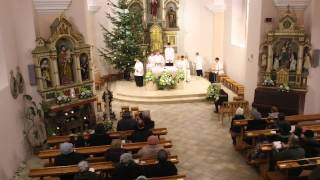preview picture of video 'JKS 71 - Plesajte, kresťania'