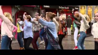 Hillbilly Girl - Lisa McHugh (Galway Flashmob)