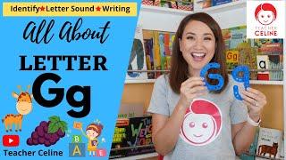 Grade 2 English | Letter G | Teacher Celine