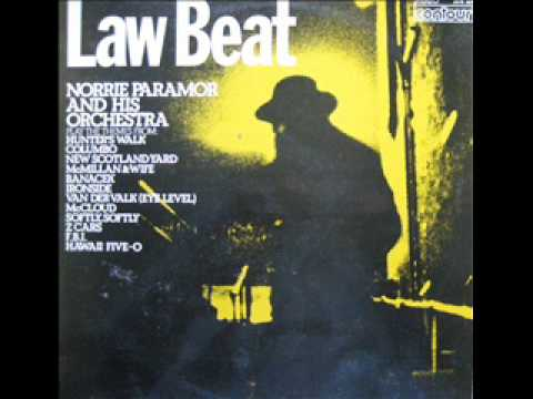 Norrie Paramor And His Orchestra - Hawaii Five-O