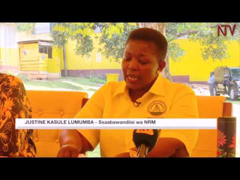 NRM eyogedde lwaki yawanguddwa e Arua
