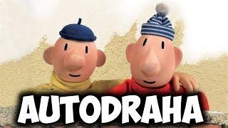 Pat & Mat - Autodráha (Parodie)