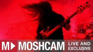 Opeth - Face Of Melinda | Live in Sydney | Moshcam