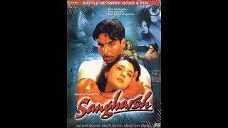 Sangharsh 1999 Full Movie HD - Akshay Kumar - Preity Zinta