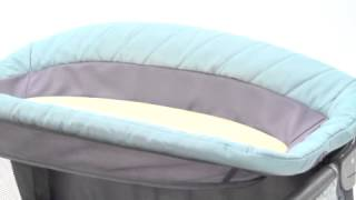 Graco Pack 'n Play With Cuddle Cove Rocking Seat At Bed Bath & Beyond