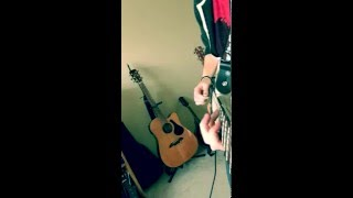 Mainstream Kid - Brandi Carlile (guitar cover)