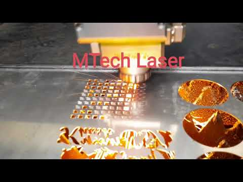 MT3015CEG Fiber Laser Metal Sheet Cutting Machine