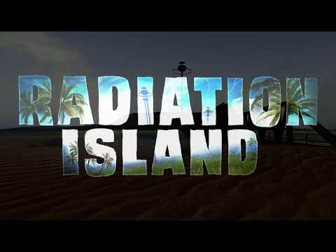 Radiation Island - Switch Release Trailer thumbnail