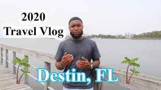 TOP 5 THINGS TO DO IN DESTIN FLORIDA | CRAB ISLAND | FLORIDA TRAVEL VLOG | THE BEACH LIFE IN DESTIN