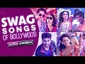 The Swag Songs Of Bollywood | Bollywood Dance Numbers | Audio Songs Back To Back
