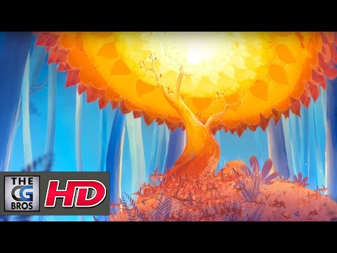 "CGI 3D Animated Short ""A Little Kingdom"" – by ESMA"