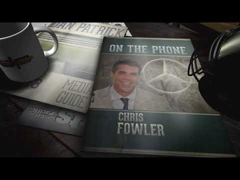 ESPN's Chris Fowler on the Pros and Cons of an 8-Team CFB Playoff | The Dan Patrick Show | 12/19/18