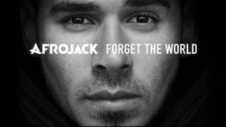 We'll Be Ok   Afrojack   Forget the World