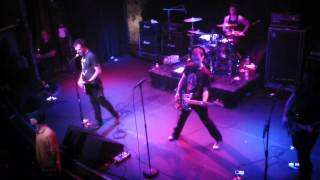 "Leftover Crack - ""Suicide (A Better Way)"""
