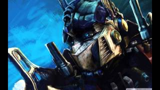 Transformers - Epic Orchestral Cover