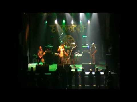 Past All Hope - 03 Never Say Die Geiselwind 2009