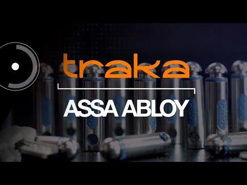 Traka | Corporate Video