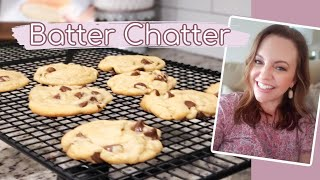 chocolate chip cookie recipe with shortening