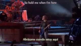 3 Doors down - When I'm gone_Sub Español