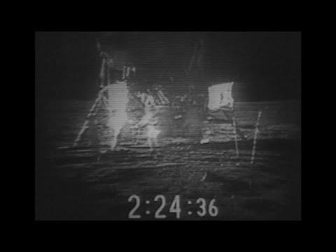 Η κατάκτηση της σελήνης στο Air Show του Παρισιού