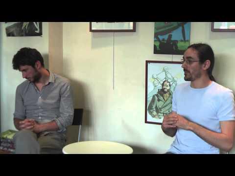 Vidéo de Frantz Duchazeau