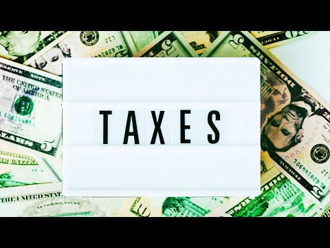 Breaking The 'Low Taxes Are Good' Myth Is Easier Than You Think