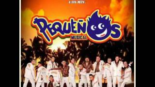 Banda Pequeños Musical - Peque Mix