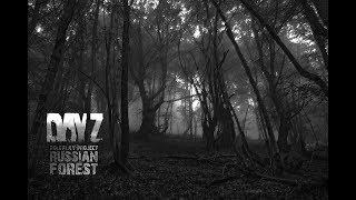 В погоне за смертью или 'Не ходите дети,не ходите дети,в Тисы вы гулять'.DAYZ.RUSSIAN-FOREST RP.