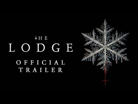 The Lodge trailer