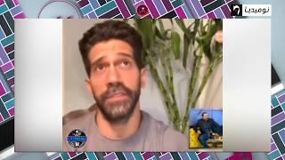 """الفنان المصري """"أحمد مجدي"""" يصرح بأن والدته جزائرية ويحب أن يشارك في عمل نصفه مصري ونصفه جزائري"""