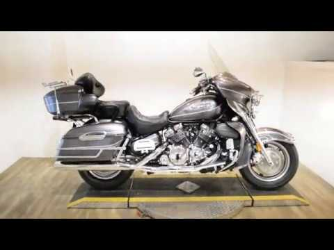 2008 Yamaha Royal Star® Venture in Wauconda, Illinois - Video 1