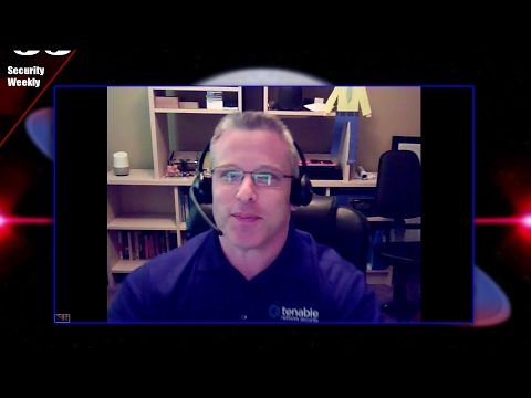 Containers and Security – Enterprise Security Weekly #47