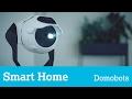Smart Home: drie robots voor thuis