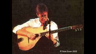 Hank Marvin - The Windmills of your Mind