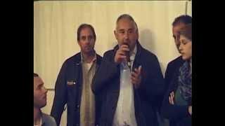 preview picture of video 'Diego Cinelli: la festa dopo l'elezione a Sindaco'