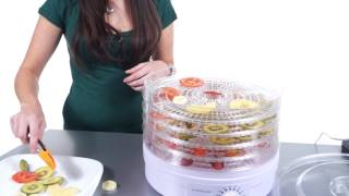 The Eurolab Food Dehydrator 2