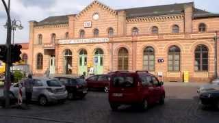preview picture of video 'Königs Wusterhausen & Funkerberg'