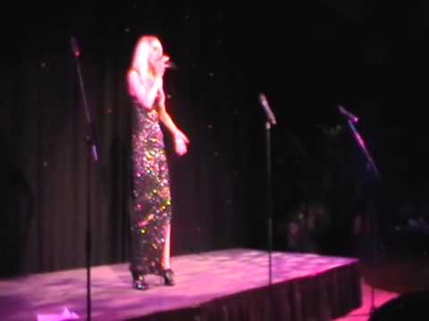 cant take my eyes off you,sang by kirsten orsborn, original by frankie valli,andy williams