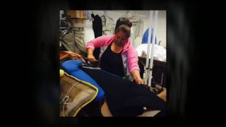 Clothing Alterations Dallas, TX