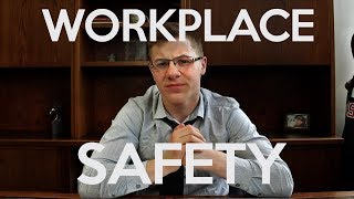 Workplace Safety: Some Employees Will Never Understand