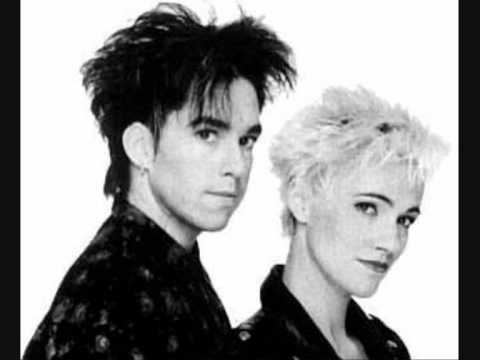 Roxette She's Got The Look
