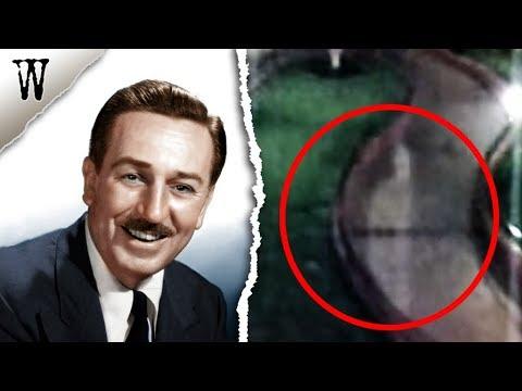 4 DISNEYLAND GHOSTS Captured on Tape