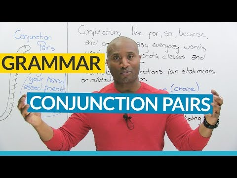 mp4 Exercises Correlative Conjunctions, download Exercises Correlative Conjunctions video klip Exercises Correlative Conjunctions