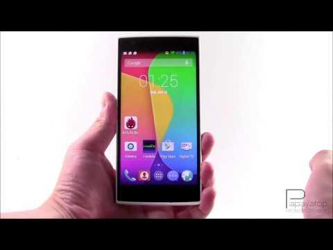 [ Review ] : i-mobile IQ X Leon (TH/ไทย)