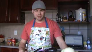 Hotchpotch  recipe (really good for vegetarian)